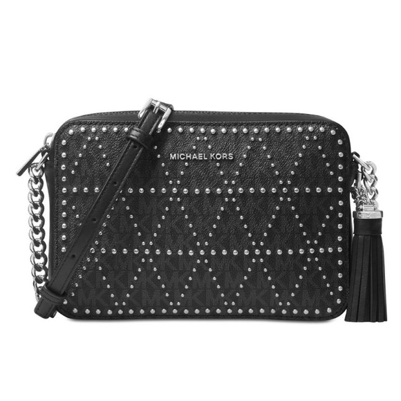 ef6c626175db MICHAEL Michael Kors Bags   Nwt Michael Kors Ginny Crossbody Bag ...